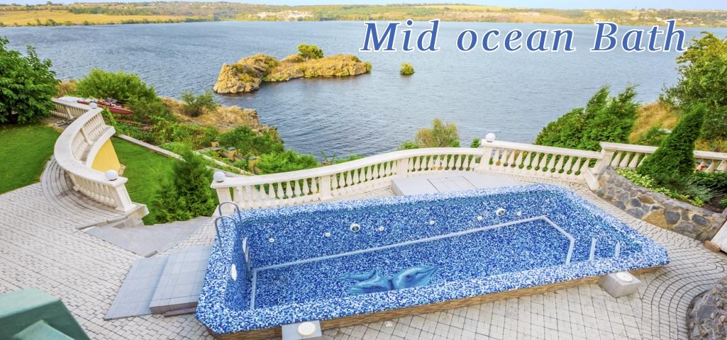 Midoceanbath